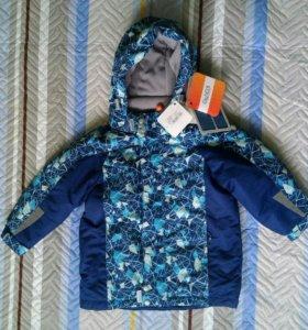 Зимняя куртка и штаны oldos