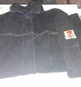Спец. одежда сваршика