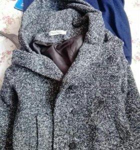 Полу пальто Maxx Mara