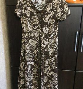 Платье новое 46-48