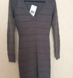 Платье новое Oodji