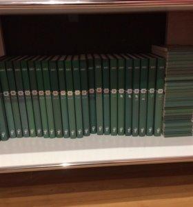 Продам 30 томов медицинской энциелопедии