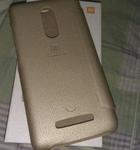 Чехол Xiaomi Redmi Note 3 Pro SE