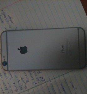 iPhone 6 16g spase grey