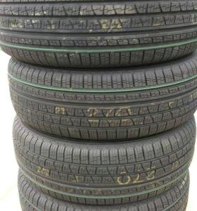 215/65R16 Pirelli Scorpion Verde all season