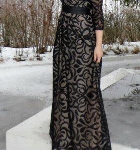 Платье от Evona