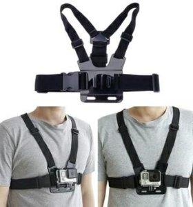 Аксессуар для GoPro на грудь