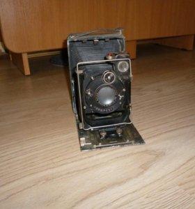 Фотоаппарат COMPUR