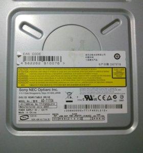 DVD дисковод