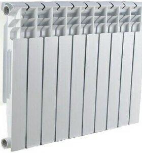Продам радиаторы биметалл