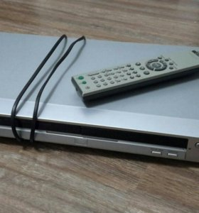 DVD-плеер sony dvp-ns330