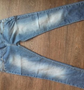 Брюки, джинсы для беременной