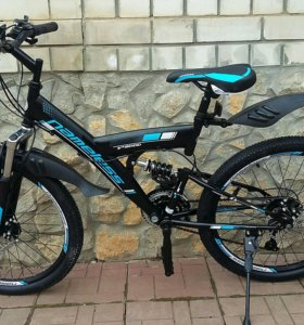 Велосипед Nameless V4100D