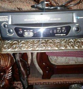 Домашний кинот и видео магнит