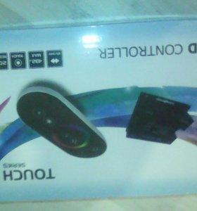 LED контроллер