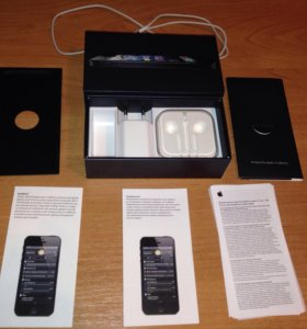 iPhone 5 16 ОБМЕН