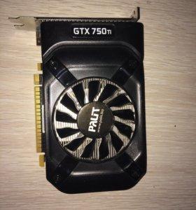 Palit GeForce 750ti