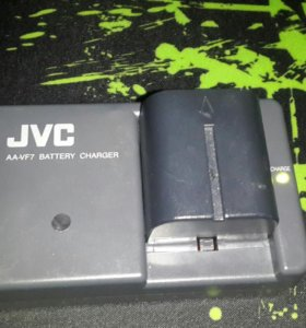 Камера JVC