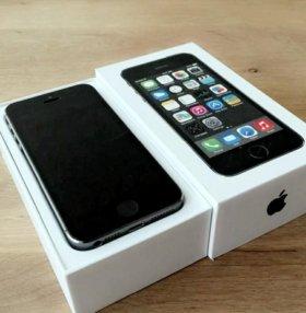 iPhone 5S/6/6S 16/32/64 Gb