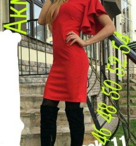 Платье 42-44размер