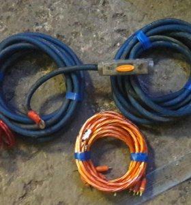 Силовые провода