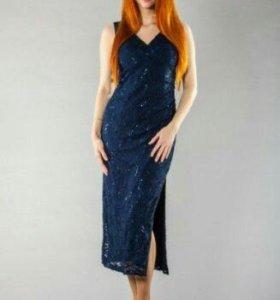 Новое, очень красивое платье