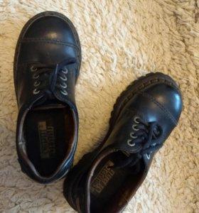 """Ботинки женские """"Steel"""""""