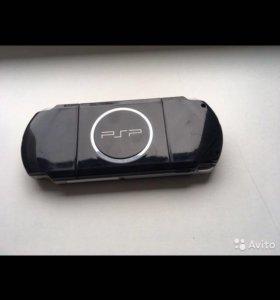PSP Slim БУ