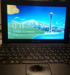 Ienovo ideaPad  S100