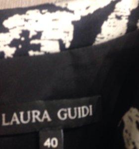 Платье Laura Guidi размер 44/46