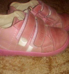 Ботинки 25р 'Тотто' (туфли, кроссовки)