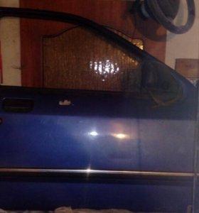 дверь для Ford Sierra передняя правая