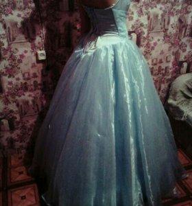 Платье очень шикарное