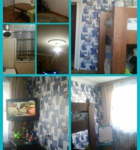 2 комнатная кварира