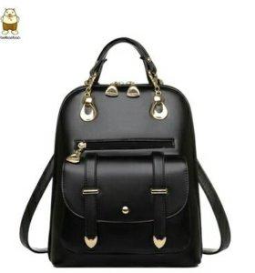 Рюкзак женский #В81