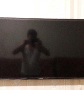 Самсунг Смарт тв.6серия 4к Ultra HD 105см