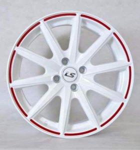 Новые диски R16 4*98 ВАЗ
