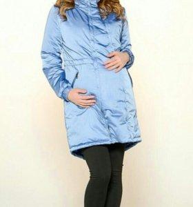 Куртка для беременных, р.44