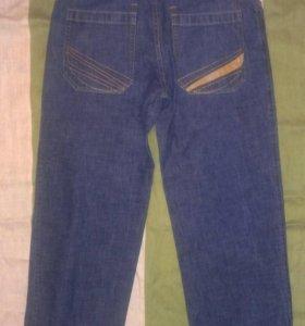 Timberland новые джинсы.