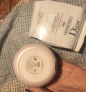 Кушон Chr.Dior DreamSkin