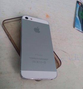 Айфон 5 обмен.