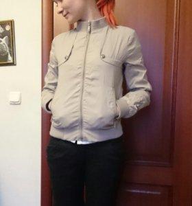 Куртка, ветровка sela