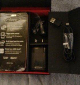 ASUS ZenFone 2 ze551ml deluxe special edition 128g