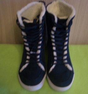 Ботинки новые и б/у