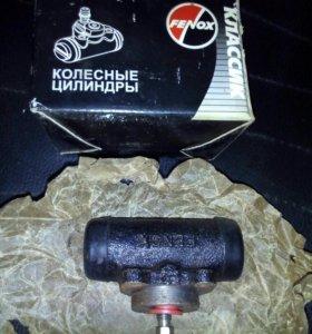 Тормозной цилиндр