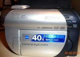 Видеокамера ( дисковая)