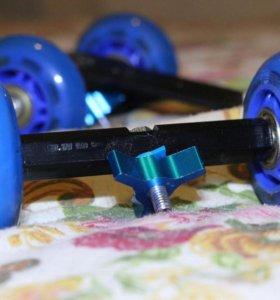 Скейт-слайдер