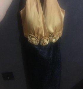 Новое платье J M