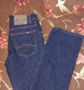 джинсы Mustang новые 👖