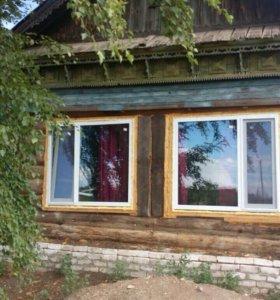 Продам дом в Обшаровке
